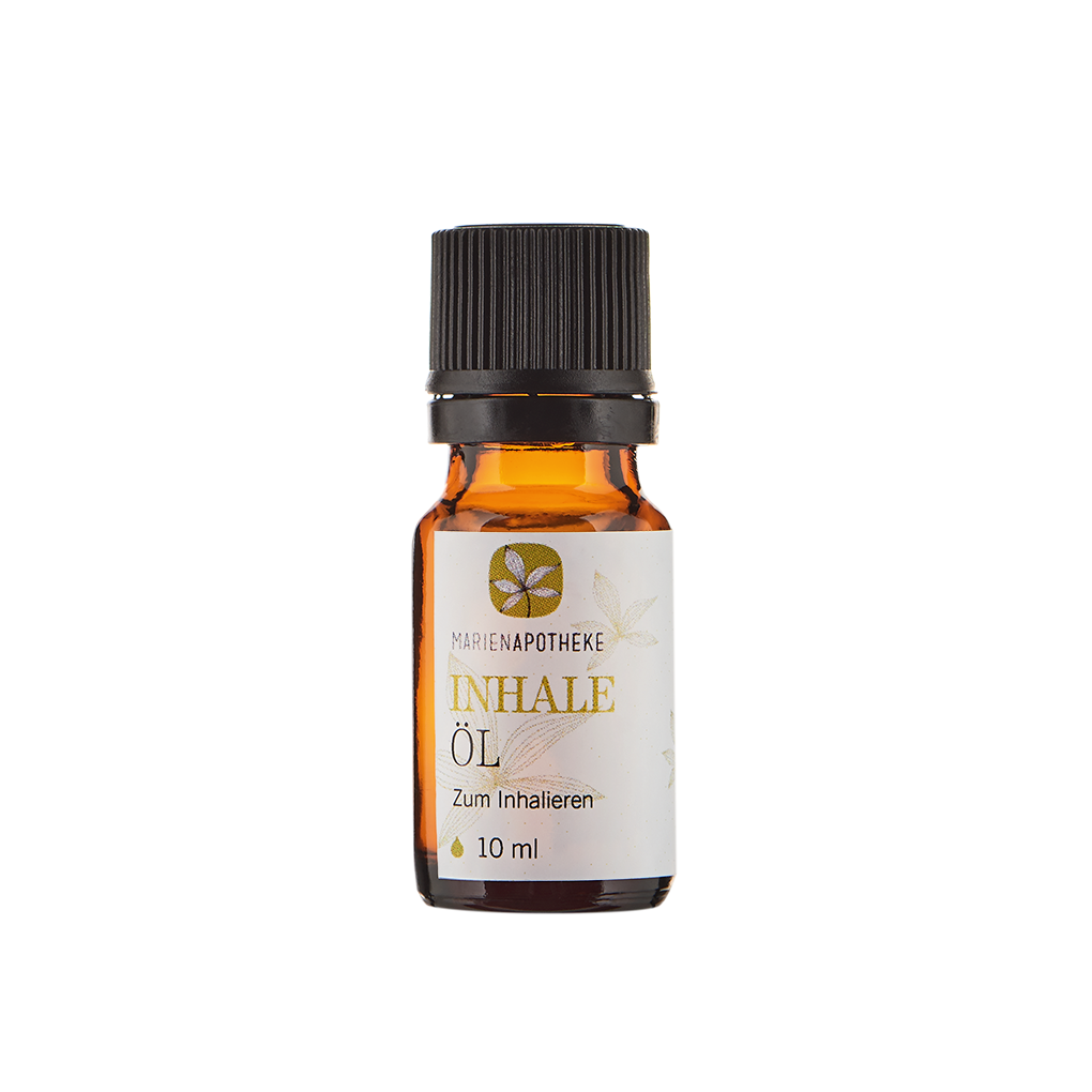 Inhale Öl