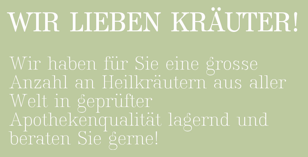 Wir lieben Kräuter-Marienapotheke Perchtoldsdorf