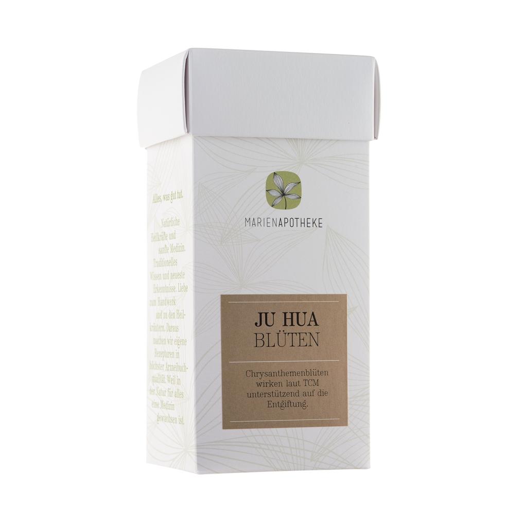 Ju Hua Blüten Tee
