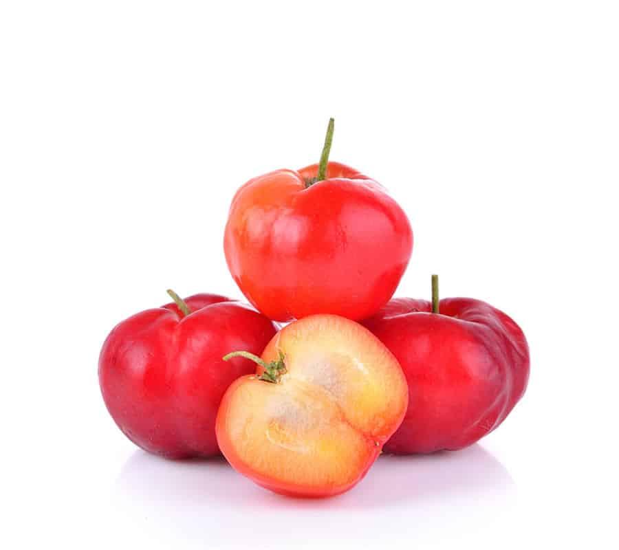Acerolakirsche, Vitamin C, Immunsystem,