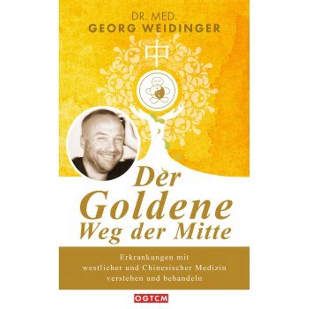 Buch Der goldene Weg der Mitte