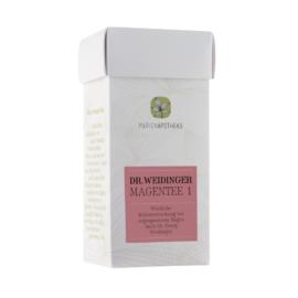 Dr.Weidinger Teemischung 1