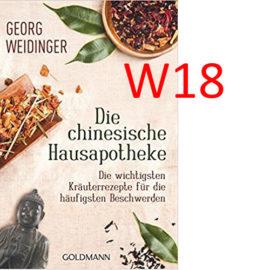 Dr.Weidinger Granulat W18