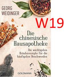 Dr.Weidinger Granulat W19