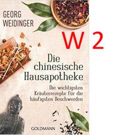 Dr.Weidinger Granulat W2