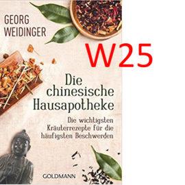 Dr.Weidinger Granulat W25