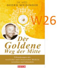 Dr.Weidinger Granulat W26