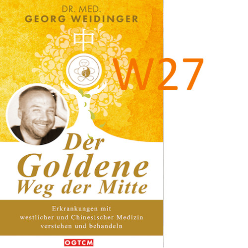 Dr.Weidinger Granulat W27