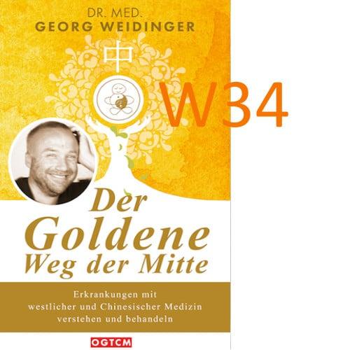 Dr.Weidinger Granulat W34