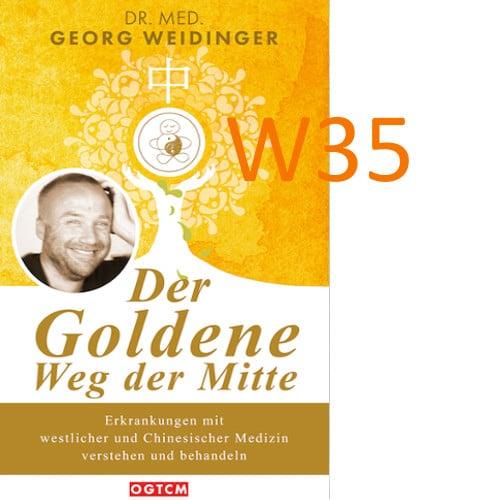 Dr.Weidinger Granulat W35
