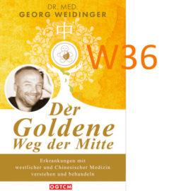Dr.Weidinger Granulat W36