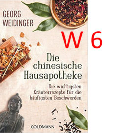 Dr.Weidinger Granulat W6