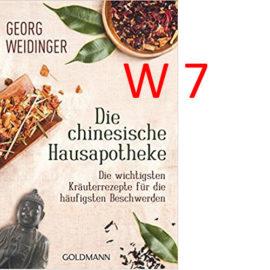 Dr.Weidinger Granulat W7