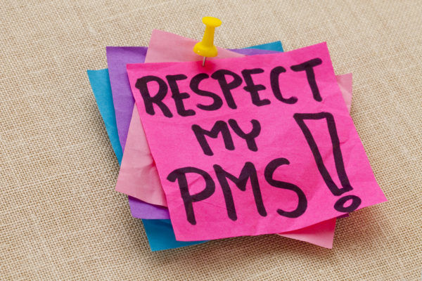 Respect my PMS Banner