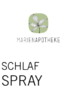 Schlaf Spray