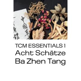 Ba Zhen Tang Acht Schätze