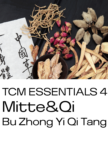 TCM Essentials 4