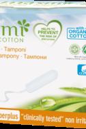 Bio Tampons Super Plus MASMI