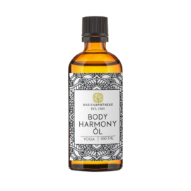 Marien Body Harmony Öl