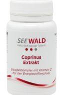 Seewald Coprinus Extrakt Kapseln