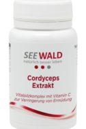 Cordyceps-Extrakt Kapseln