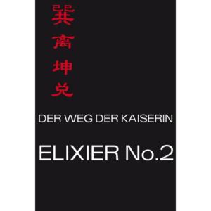 Der Weg der Kaiserin Elixier No.2