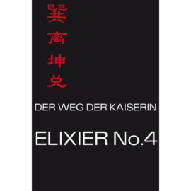 Der Weg der Kasierin Elixier No.4