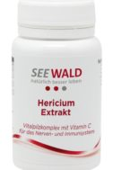 Hericium Vitalpilz Kapseln