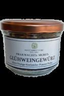 Pharmacists Secrets Glühweingewürz