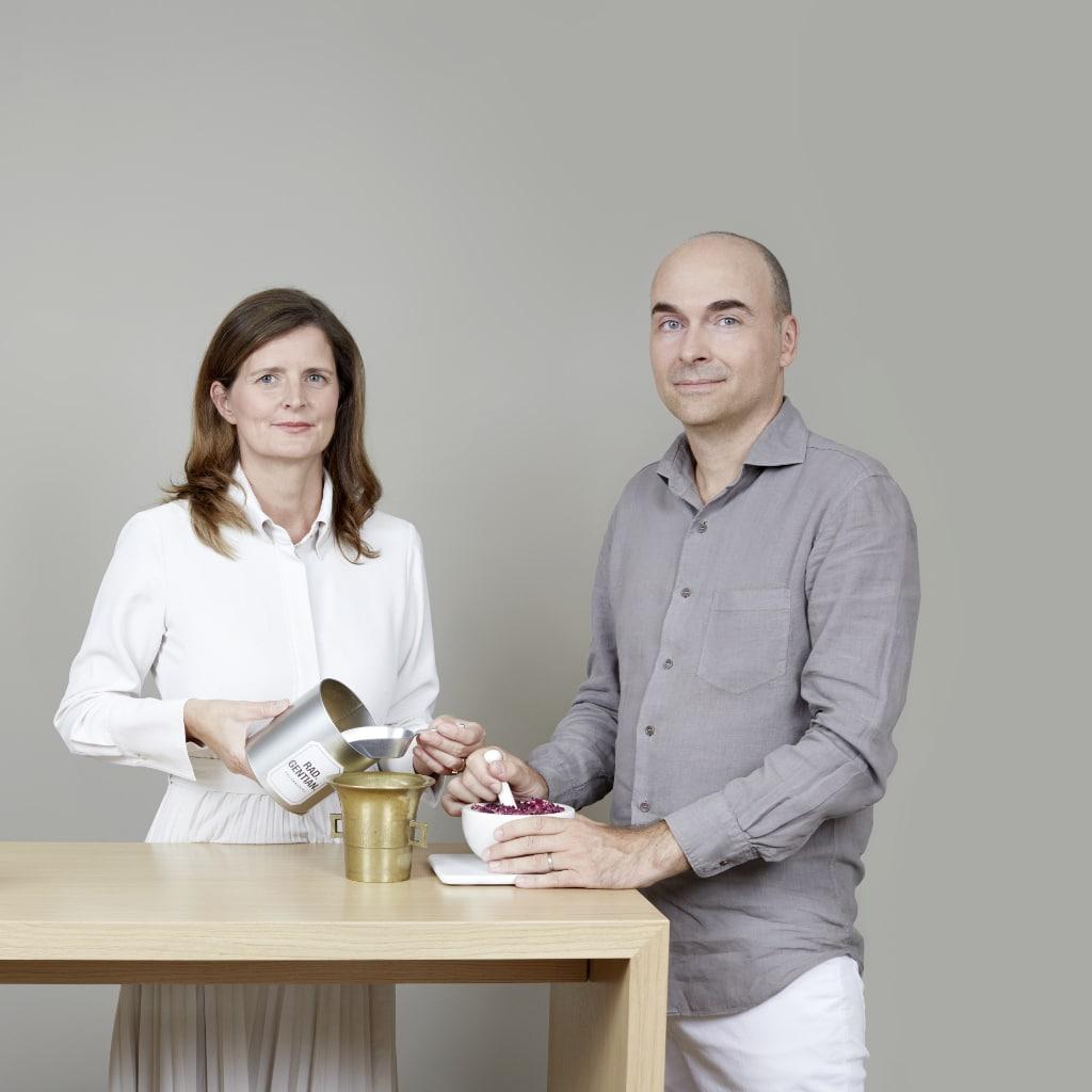 Gabriele & Wolfgang Stindl