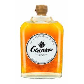Curcama Root Spirit