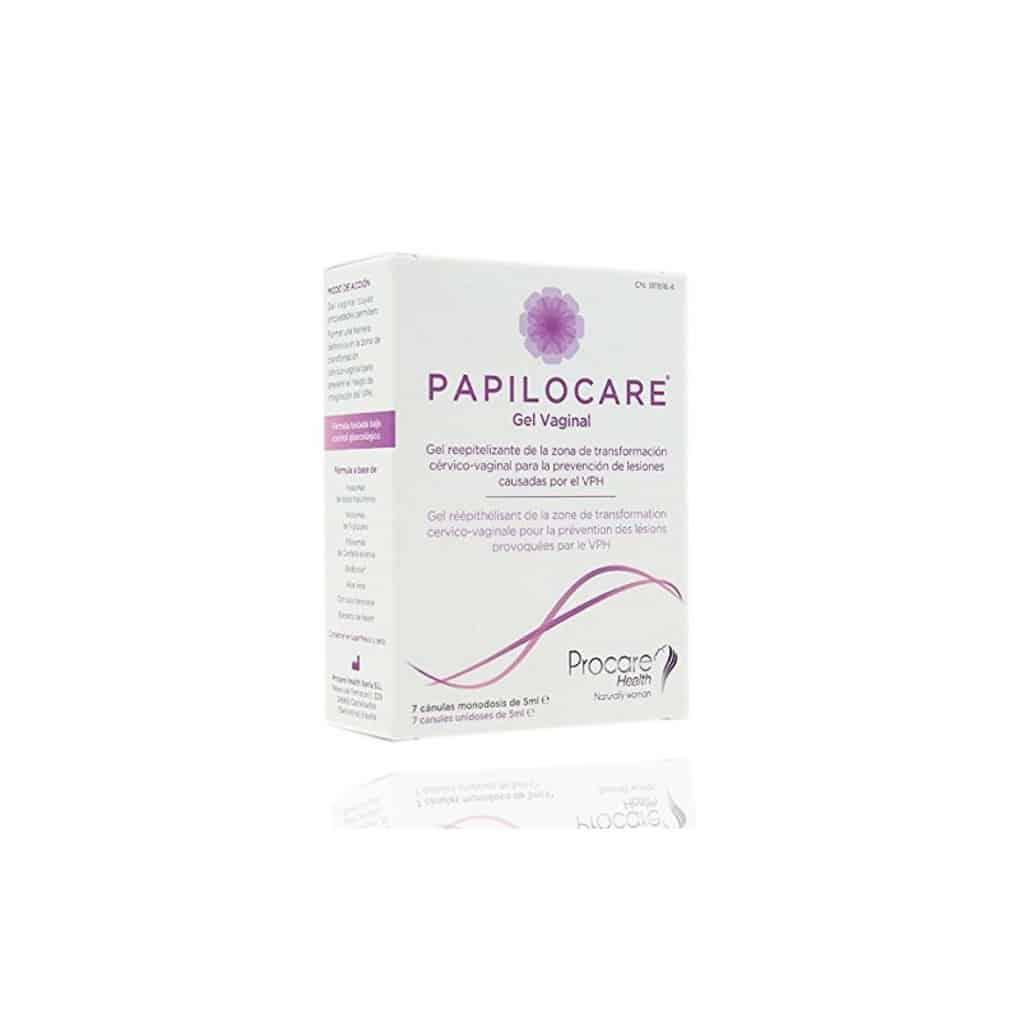 Papilocare Vaginalgel