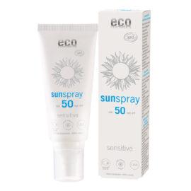 ECO Sonnenspray 50