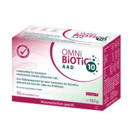 Omni Biotic 10 AAD