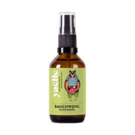 Yaelle Bauchwohl Massageöl