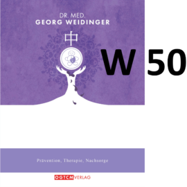 "W50 ""D.-Aufbau der Mitte"" Dr.Weidinger Granulat"