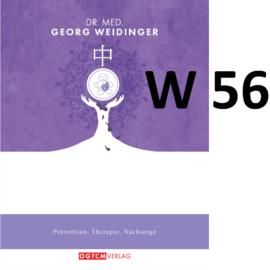 W56 Anti-Kr. der Mitte Dr.Weidinger Granulat