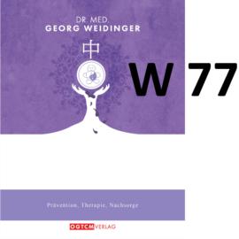 W77 Ecdyson-Modul 1 Hitze klären