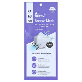 FFP2 Maske Air Queen