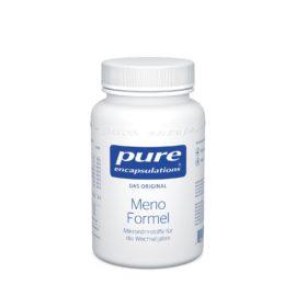 Pure Encapsulations Meno Formel