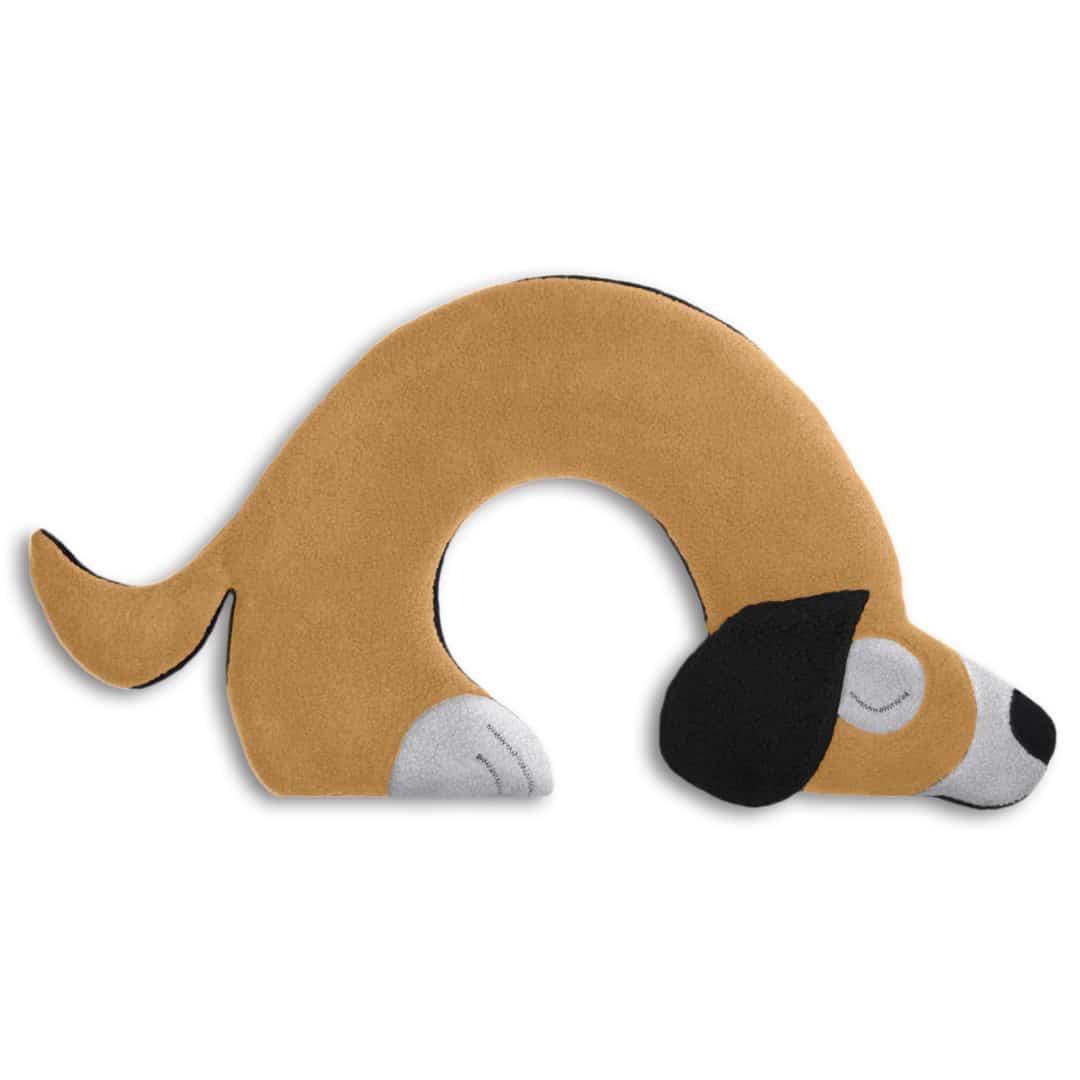 Leschi Wärmekissen - Der Hund Bobby