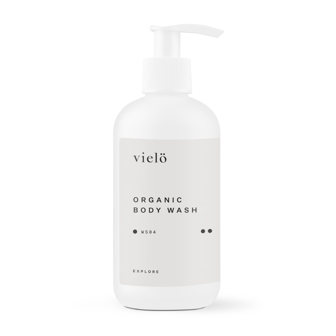 Vielö Organic Body Wash