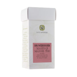 Dr.Weidinger Magen Qi Mangel Tee