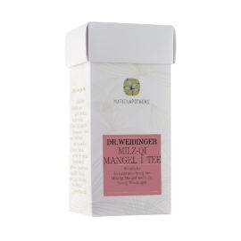 Dr.Weidinger Milz-Qi Mangel Tee 1